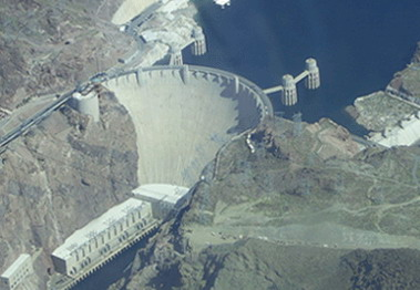 Hydroelectric Dam